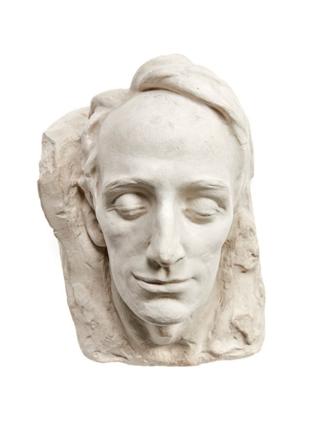 Life Mask of Terence MacSwiney